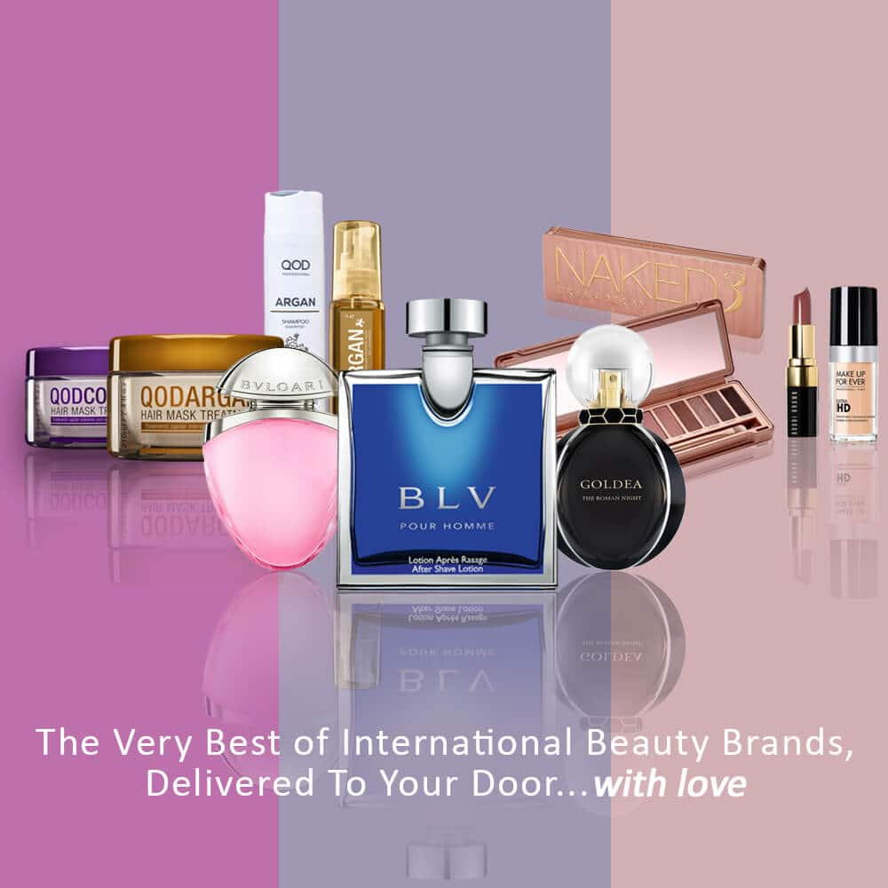 Beauty Brands Mobile