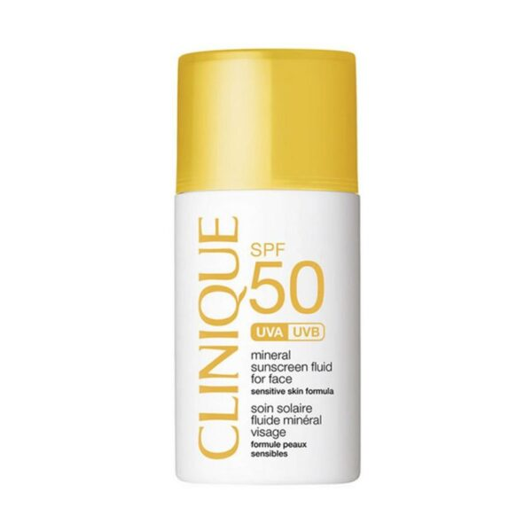 Clinique Mineral Sunscreen Fluid For Face SPF 50 30 ml 2