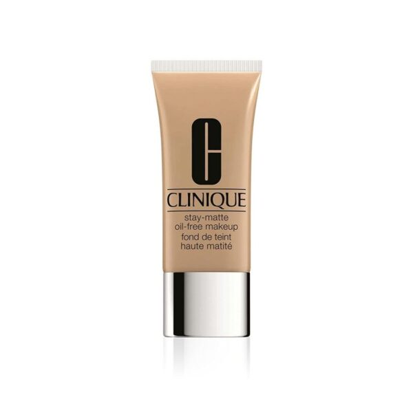 Clinique Stay Matte Oil Free Makeup Foundation 2 Alabaster 1