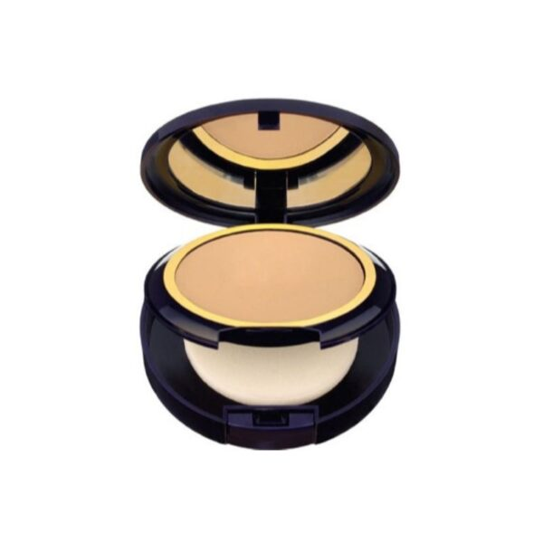 ESTEE LAUDER INVISIBLE POWDER MAKEUP 3CN1 BUTTERNUT