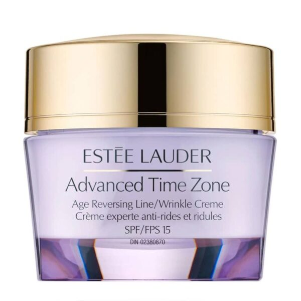 Estee Lauder Advance Time Zone Line Wrinkle Cream 50ml
