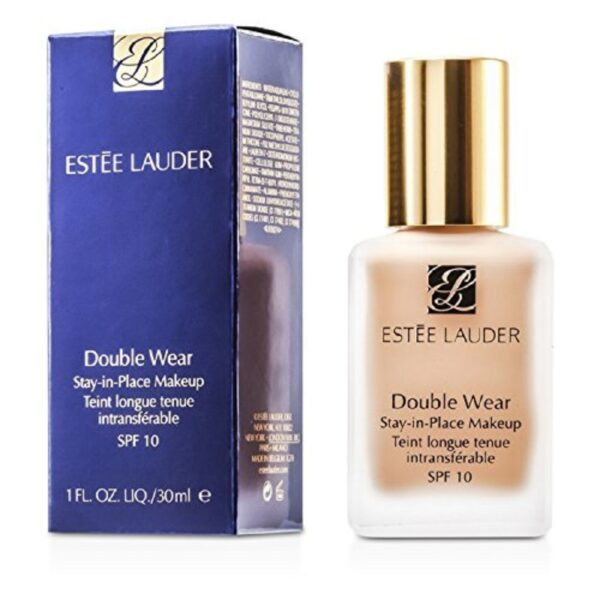 Estee Lauder Double Wear Stay In Place Makeup 02