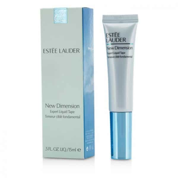 Estee Lauder New Dimension Expert Liquid Tape