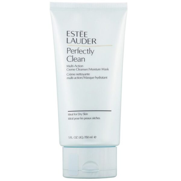 Estee Lauder Perfectly Clean Multi Action Cleanser 150ml