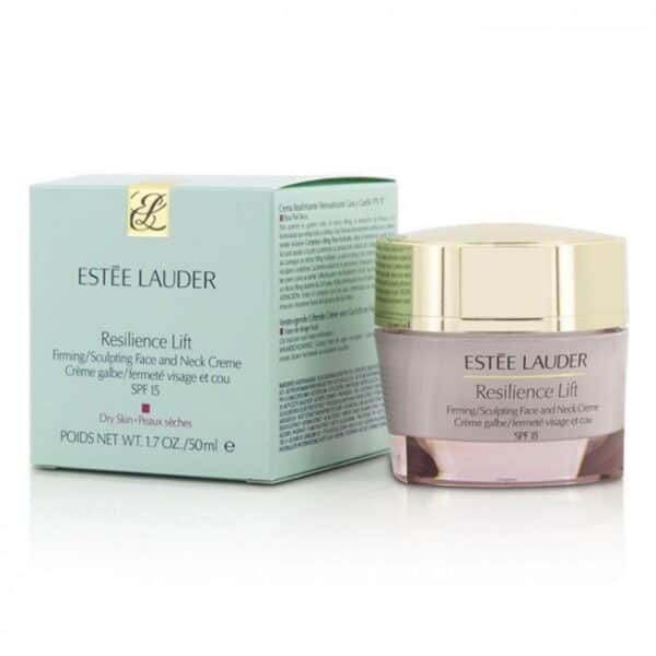 Estee Lauder Resilience Lift Face And Neck Cream SPF 15 50ml