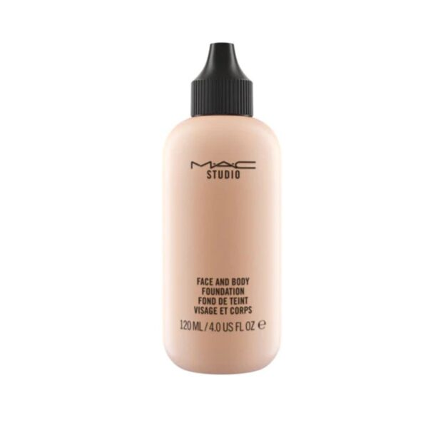 MAC Face   Body Foundation 50ml N2