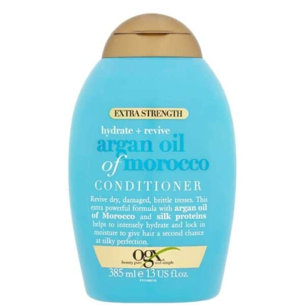 OGX Hydrate Revive Argan Oil Of Morocco Conditioner 385 ml