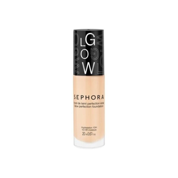 Sephora Glow Foundation No.10 Ivory