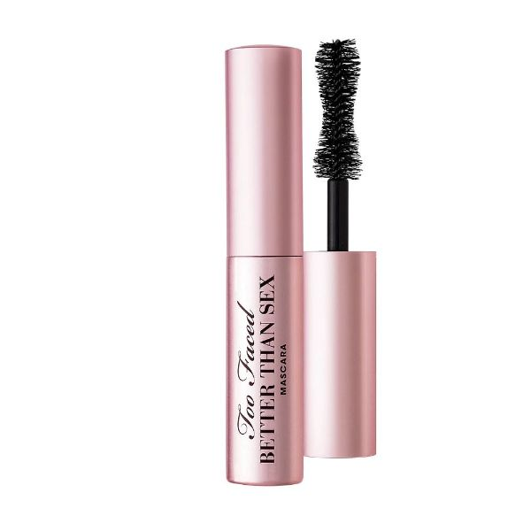 TOO FACED BETTER THEN SEX MASCARA SMALL 4.8 G