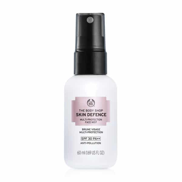 The Body Shop Skin Defence Face Mist 60ml