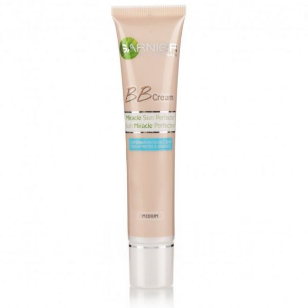 BB CREAM OIL FREE MEDIUM 40ML