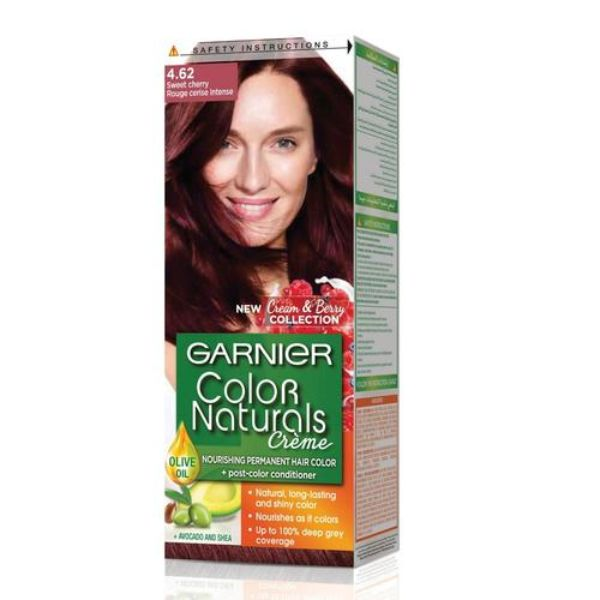 COLOR NATURALS 4.62 SWEET CHERRY
