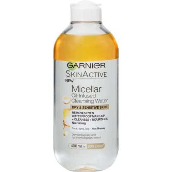 MICELLAR CLEANSNG WATER IN OIL 100ML