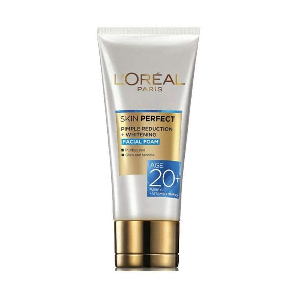 SKIN PERFECT AGE 20 FACIAL FOAM