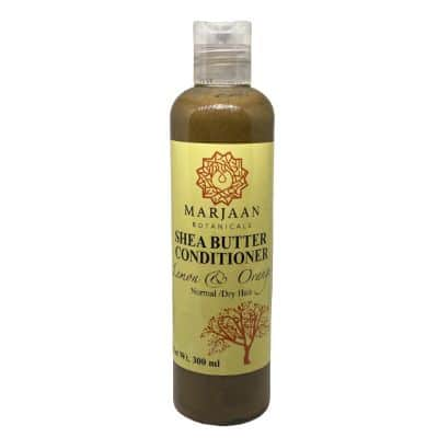 Shea Butter Cond dry 300ml