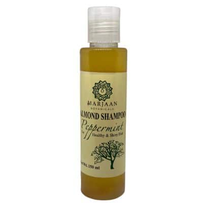 Almond Shampoo Mint 150ml